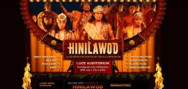 hinilawod epic story Tales from the mouth of the halawod river.